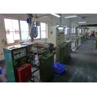 Quality High Speed Wire Extruder Machine Of Dia 50mm Fully Automation Design for sale