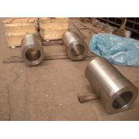 China Forged Forging Steel Aluminium Copper Extrusion Presses Container Liners on sale