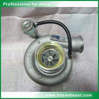 Quality Holset HX40W turbocharger 4048335 for Cummins TL375 diesel engine for sale
