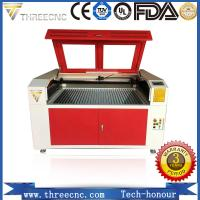 Quality Profession laser manufacturer portable laser engraving machine TL6090-80W. THREECNC for sale