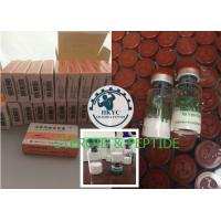 Quality Muscle Growth Peptides Steroids PT-141 ( Bremelanotide ) 32780-32-8 PT-141 for sale