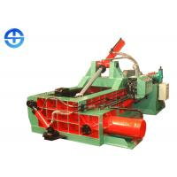 China Save Energy Scrap Metal Baler Steel Baling Machine Oil Cylinder 380mm on sale