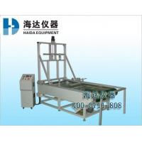 Quality Easy To Operate Infant Strollers Testing Machine For Walking Simulation for sale