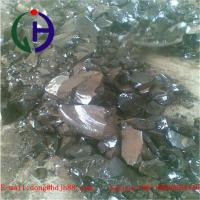 Quality High Temperature Coal Tar Hard Pitch For Burden And Foam Mud for sale