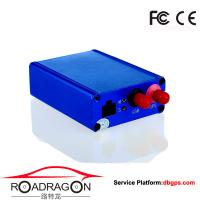Quality Vehicle GPS Tracking Systems IP65 for sale