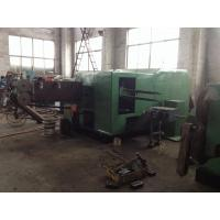Quality ZW-TK Hot Pressing Machine , Hot Forging Machine 98% Pass Rate for sale