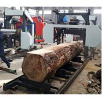 China Sawmill-world Wood Cutting Used Portable Saw Mill For Sales on sale