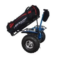 China EcoRider big tires off road self balancing electric scooter Segway golf scooter on sale