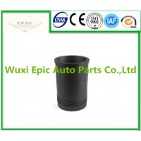 Buy cheap Automotive Cast Iron sleeve Wet cylinder liner for KOMATSU S6D155(NEW) 6128-29 from wholesalers