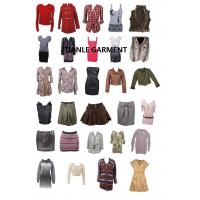 China clothing clothes cloth fashion lady lady's ladies child children man trousers on sale