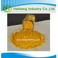 Quality High quality folic acid powder feed grade professional manufacturer with content of 95% for sale