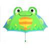 Buy cheap Animal Kids Rain Umbrellas Princess With Ear Creative Gift Cartoon Whale pattern design from wholesalers