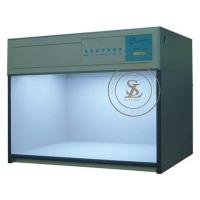Quality 5 Light Source Color Assessment Cabinet For Textile / Paper Printing Industries for sale