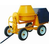 Buy cheap Concrete Mixer 260L / 350L from wholesalers