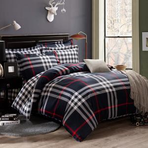 Quality Fancy Elegant Cotton Bedding Sets For Nursery Room / Home Bedroom / Hotel for sale