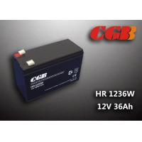 Buy High Rate Discharge SLA Sealed Lead Acid Battery 12V 8AH Maintenance Free at wholesale prices