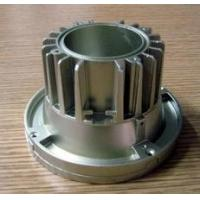 Quality Customized  Metal Aluminum Stainless Steel Parts CNC Machined Prototype Service for sale