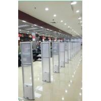 Buy High quality AM Acrylic advertising antenna 58KHz EAS system gate for supermarket anti-shoplifting at wholesale prices