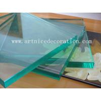 Quality 15mm, 19mm clear float glass with CE and ISO high quality clear glass, 15mm ,19mm float glass for sale