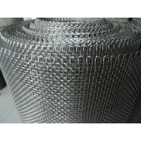 Quality 16meshx16mesh Medium T304 t304 stainless steel wire mesh for screening for sale