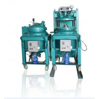 Buy cheap Mixing machine (epoxy resin hydraulic gel injection machine for high voltage from wholesalers
