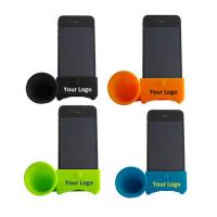 Quality Mini Silicone Megaphone Amplifier for sale