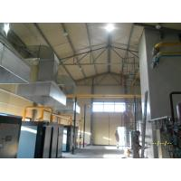 China Chemical Cryogenic Gas Oil Separation Plant , Oxygen Gas Production Plant ISO on sale