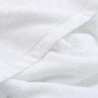 Quality Plain Luxury White Towels for sale