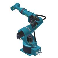 Buy 200M Memory Space Industrial Mechanical Arm For Integrator Partners at wholesale prices