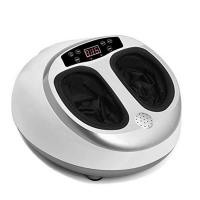 Quality Heated Shiatsu Foot Massager 4D Shape Various Color Available With Ultraviolet Rays for sale