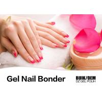Quality Low Smell Uv Gel Bonder , Good Adhesion Gel Nail Polish Primer  No Yellowish for sale