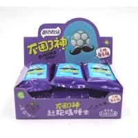 Quality Cooling Fresh Breath Healthy Snack Candy For Office Worker Smoking People for sale