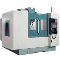 12000 RPM 3 Axis CNC Machining Center 48 Meter Per Minute Fast Traverse Rate