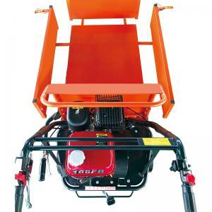 Quality ED300B New self loading mini crawler tracked dumper 250kg fram working for sale for sale