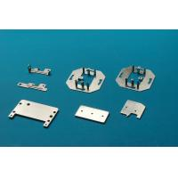 Quality powder coating metal lathe parts , Automotive / Agricultural  Electronic component for sale
