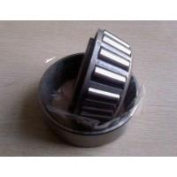 Quality High Accuracy Single Row Tapered Roller Bearings Stainless Steel With Smooth Operation for sale