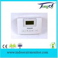 IP54 duct mount temp and humidity sensor, temperature humidity data logger for sale