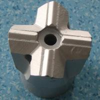 Buy R25N Hollow Self Drilling Anchor Bolt For Slope / Foundation Pit ,  Zinc Galvanized Color at wholesale prices