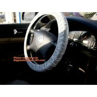 Buy cheap steering wheel gearstick airbrake seat cover foot mat Nylon seat cover Reusable from wholesalers