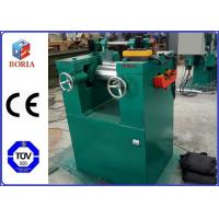 Quality Efficient Rubber Mixing Machine Tooth Surface High Precision Wear Resistance for sale