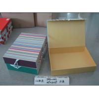 Quality office box, chipboard box ,cardboard wedding gift box, accept customized for sale