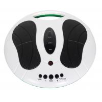 Quality 2014 newest acupuncture foot massager with electrode pads for sale