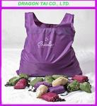 Quality Folding shopping bag, nylon shopping bag, shopping bag manufactory for sale