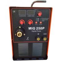 Quality MIG250P Portable Aluminum Welder For All Round Welding 495*232*495mm for sale