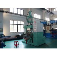 Quality Adjustable Silicone Rubber Injection Molding Machine Visible Feeding System for sale