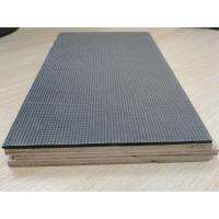Flooring Underlayment for Bamboo floorings