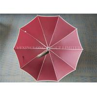 Quality Auto Open Promotional Gifts Umbrellas With Logo Printing For Advertisement for sale