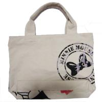 Quality Waterproof Promotional Tote Shopper Bag Mickey Pattern For Girls for sale