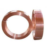 Buy Free sample AWS A5.17 submerged arc welding wire EM12K SAW wire EM12K Submerged arc welding flux F7A2 at wholesale prices