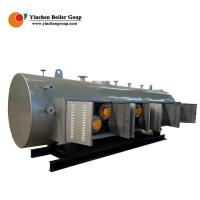 Quality Full Automatic Industrial Electric Boiler Exquisite Style 0.1-2 T/H Capacity for sale